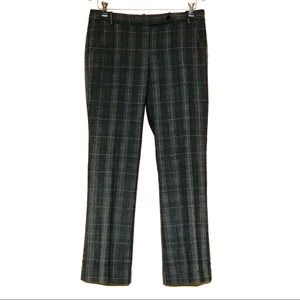 The Limited Drew Fit Wool Blend Pants Size- 4